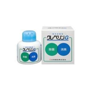 クレベリンG 大幸薬品  CL-G150