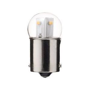 パトライト DEB-15SBA-CL 回転灯LED電球 DEB型|evillage