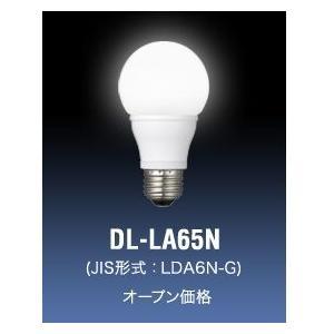 シャープ  LED電球 白熱電球50W形相当 昼白色 DL-LA65N|evillage