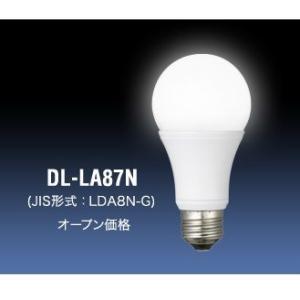 シャープ  LED電球 白熱電球60W形相当 昼白色 DL-LA87N|evillage
