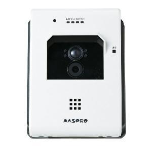 マスプロ電工 屋外用監視カメラ 見張っチャオ! HS4CRC2|evillage