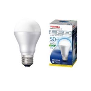 東芝 LED電球 一般電球形 電球色 下方配光タイプ LDA7L-H|evillage