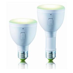 充電式LED電球 LEDデジライト 【MB3W-A】|evillage