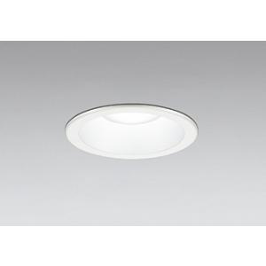 オーデリック(ODELIC)LEDダウンライト (昼白色) 軒下用 【OD261777S】|evillage