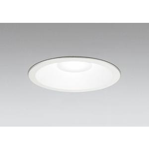オーデリック(ODELIC)LEDダウンライト (昼白色) 軒下用 【OD261789S】|evillage