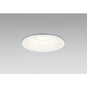 オーデリック(ODELIC)LEDダウンライト (電球色) 軒下用 【OD261796S】|evillage