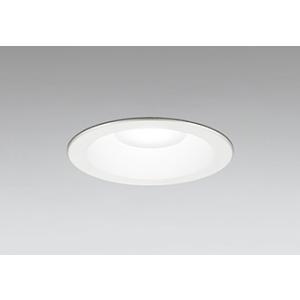 オーデリック(ODELIC)LEDダウンライト (昼白色) 軒下用 【OD261801S】|evillage