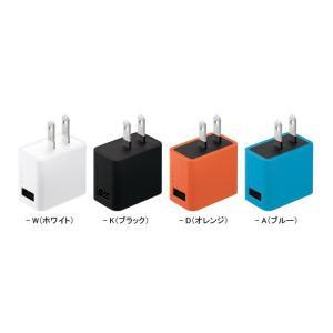 パナソニック USB出力ACアダプター【QE-AP108】|evillage