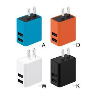 パナソニック USB出力ACアダプター 【QE-AP109】|evillage