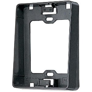VL-1301A パナソニック カメラ角度調整台(縦用)ドアホン玄関子機用オプション|evillage