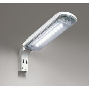オーデリック(ODELIC) LED一体型防犯灯 昼白色 【XG259011S】|evillage
