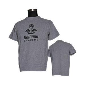 EVISUエヴィス Tシャツ/YAMANE ACADEMY×山根水軍 グレイ/EVISUジーンズ|evisu