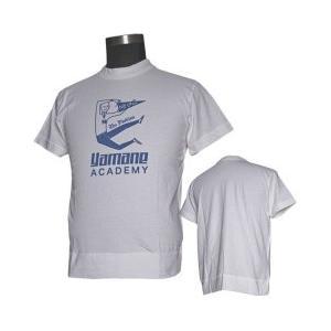 EVISUエヴィス Tシャツ/YAMANE ACADEMY×IVY LOOK/クリーム/Tシャツ/EVISUジーンズ evisu