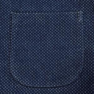 EVISUエヴィス SEATTLE3 JACKET/SASIKO 002/EVISUジーンズ|evisu|02