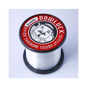 EVISUエヴィス TEGSUNE TEGSU GRANDE(CLEAR)/釣り糸/ライン/DOWLUCK|evisu