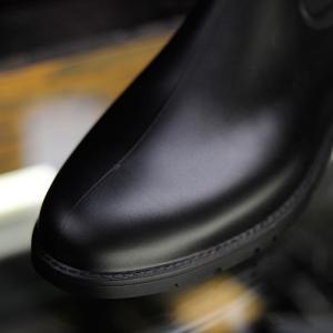 EVISUエヴィス RAIN BOOTS BLACK/レインブーツ/EVISUジーンズ|evisu|05