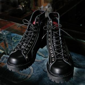 EVISUエヴィス YK2000 MONKEY BOOTS/BLACK/EVISUジーンズ|evisu