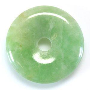 ミャンマー産 天然翡翠(ひすい) ボタン ルース 10.59ct evj-cc