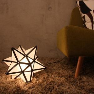 (取寄品) エトワール テーブル・ランプ Etoile T/L モロッコ 星 スター デザイン DI CLASSE ディクラッセ 照明 北欧