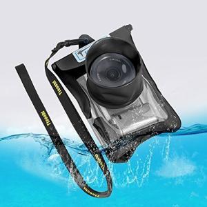 デジカメ 防水ケース 防水 デジカメケース カメラ 防水カバー casio/olympus/sony...