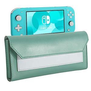 Nintendo Switch Lite ケース ATiC スイッチライト ケース switchライ...