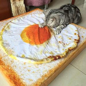 ペットマット 犬 猫 クッション 猫用ソファー ペットベッド ふわふわ 食パン トースト型 座布団 ...