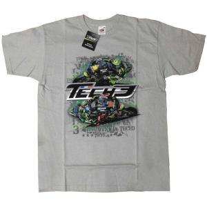 Tech3ヤマハ デザインTシャツ モンスターエナジー Monster Energy T3-G 在庫...