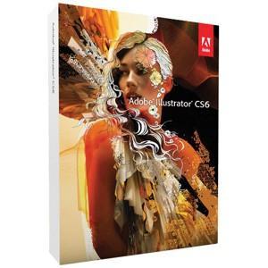 Adobe Illustrator CS6 MAC 日本語通常版 ex-soft