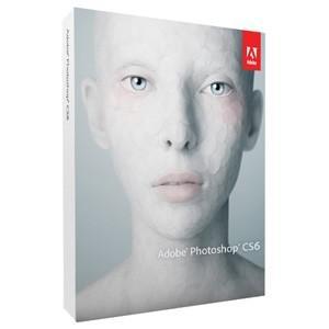 Adobe Photoshop CS6 MAC 日本語通常版 ex-soft