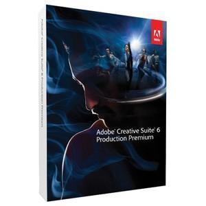Adobe CS6 Production Premium WIN 日本語通常版 ex-soft