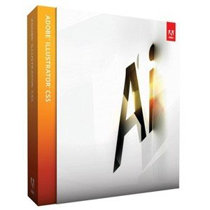 Adobe Illustrator CS5 Mac版 ex-soft