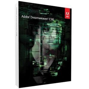 Adobe Dreamweaver CS6 WIN 日本語通常版 ex-soft