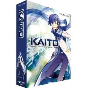 VOCALOID3 KAITO V3 ex-soft