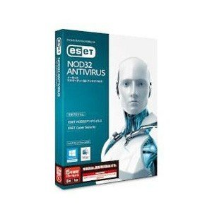 ESET NOD32アンチウイルス Windows/Mac対応 5年1ライセンス 更新版|ex-soft