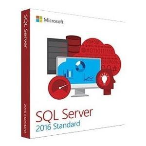 即納!SQL Server 2016 Standard 日本語版 10CAL付|ex-soft