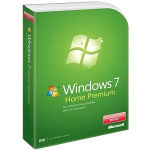 Windows7 Home Premium SP1 通常製品版|ex-soft