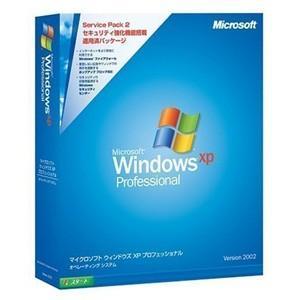 Windows XP Professional SP2 日本語通常版|ex-soft