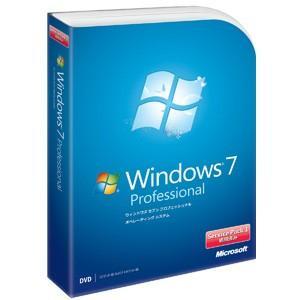 Windows7 Professional SP1 日本語通常版|ex-soft