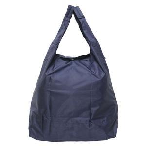 コンパクト軽量で防水OKの機能的レジ袋が新登場! レジ袋型ですが、持ち手は負担のかからないようスポン...