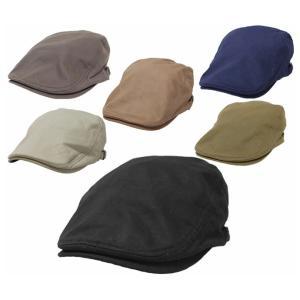 帽子 メンズ レディース ハンチング サイドベルト ヘリンボーン 大きいサイズ ゆうパケット 全国送...