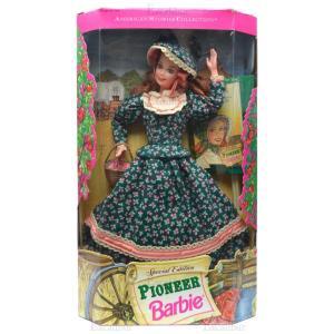【バービー在庫処分】バービー パイオニア PIONEER Barbie A excalibur