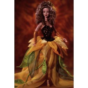【箱つぶれ特価】 サンフラワー バービー ひまわり Sunflower Barbie|excalibur