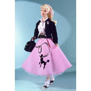 【バービー在庫処分】バービー 50年代 Nifty Fifties Barbie|excalibur