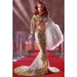 【バービー在庫処分】ラディアント レッドヘッド バービー ボブ・マッキー Radiant Redhead Barbie|excalibur