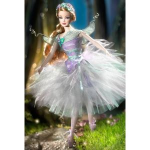 【バービー在庫処分】バービー タイタニア バレエ 「真夏の夜の夢」 Barbie as Titania|excalibur