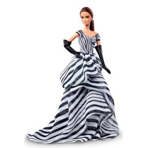 【バービー在庫処分】プラチナラベル シフォン ボール ガウン バービー Chiffon Ball Gown Barbie DGW59 excalibur
