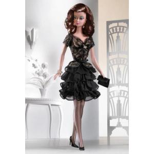 【バービー在庫処分】トレース オブ レース バービー Trace of Lace Barbie|excalibur