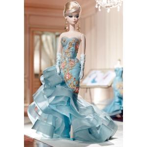 ●理由あり:破損修理品●10イヤーズ トリビュート バービー Tribute Barbie|excalibur