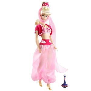 バービー アラビアンナイト ジニー I Dream Of Jeannie Barbie|excalibur