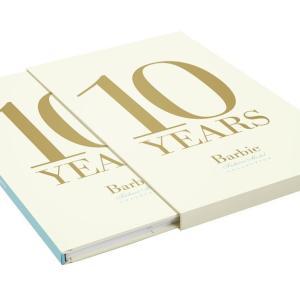 バービー ファッションモデルコレクション ブック 10 Years Barbie Fashion Model Collection Book|excalibur
